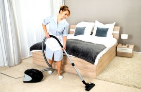 hotel-cleaning